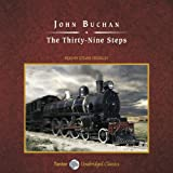 Bargain Audio Book - The Thirty Nine Steps