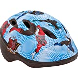 Bell Power Rangers Toddler Bike Helmet (Blue)