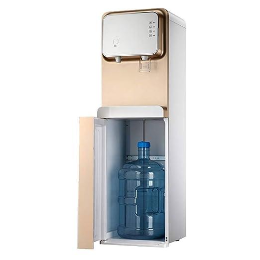 ZXvbyuff dispensador de agua inferior Cargando refrigerador de ...