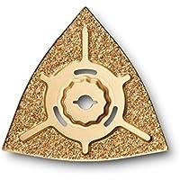 Fein 63731006210 Triangle Shaped Tungsten Carbide Rasp by FEIN