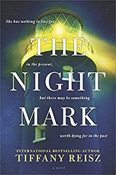 The Night Mark: A Novel by [Reisz, Tiffany]