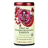 The Republic of Tea, Pomegranate Green Tea Decaf - Best Reviews Guide