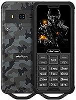 Téléphone Portable Débloqué 2G, Ulefone Armor Mini 2 Ecran 2,4 Pouces