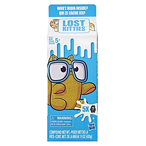 Hasbro Lost Kitties Blind Box Multipack