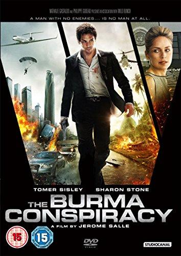 The Burma Conspiracy [Region 2] (2 Largo Winch)