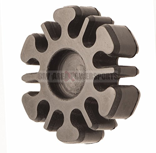 Kawasaki Jet Ski Rubber Damper Coupler 92075-520 All 300 440 550 650 750 800 900
