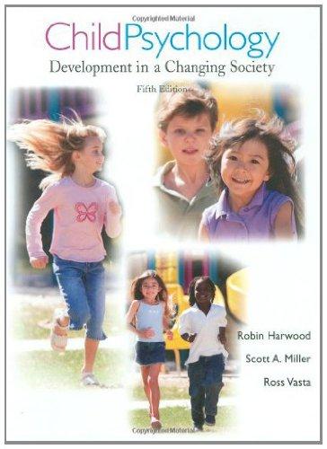 child and development 5th edition - 9