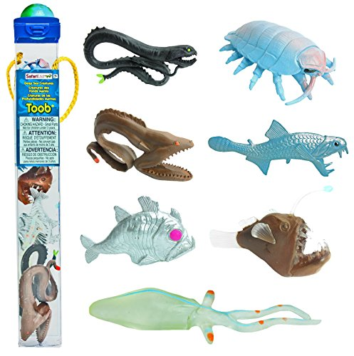 Safari Ltd  Deep Sea Creatures
