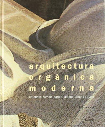 Descargar Libro Arquitectura Orgánica Moderna David Pearson