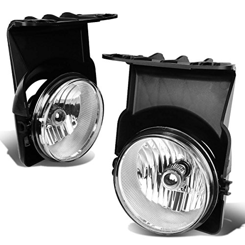 03 denali fog lights - 4