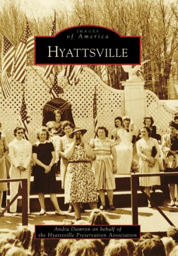 Hyattsville (Images of America: Maryland) PDF Text fb2 ebook