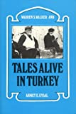 Tales Alive in Turkey, Walker, Warren S. and Uysal, Ahmet E., 0896722139