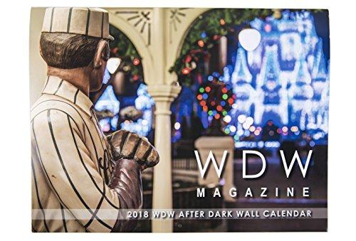 walt disney world calendar - 4