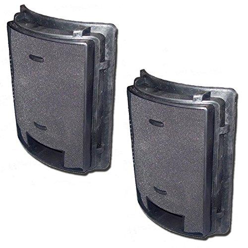 eureka vacuum bagless parts - 9