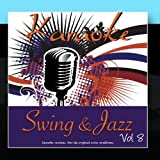 Karaoke: Swing & Jazz Vol.8