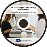 ICD-10 Training for Ophthalmology and Optometry