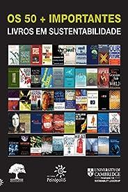Os 50 mais importantes livros em sustentabilidade