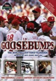 Goosebumps: The 2007 Phillies Video Yearbook