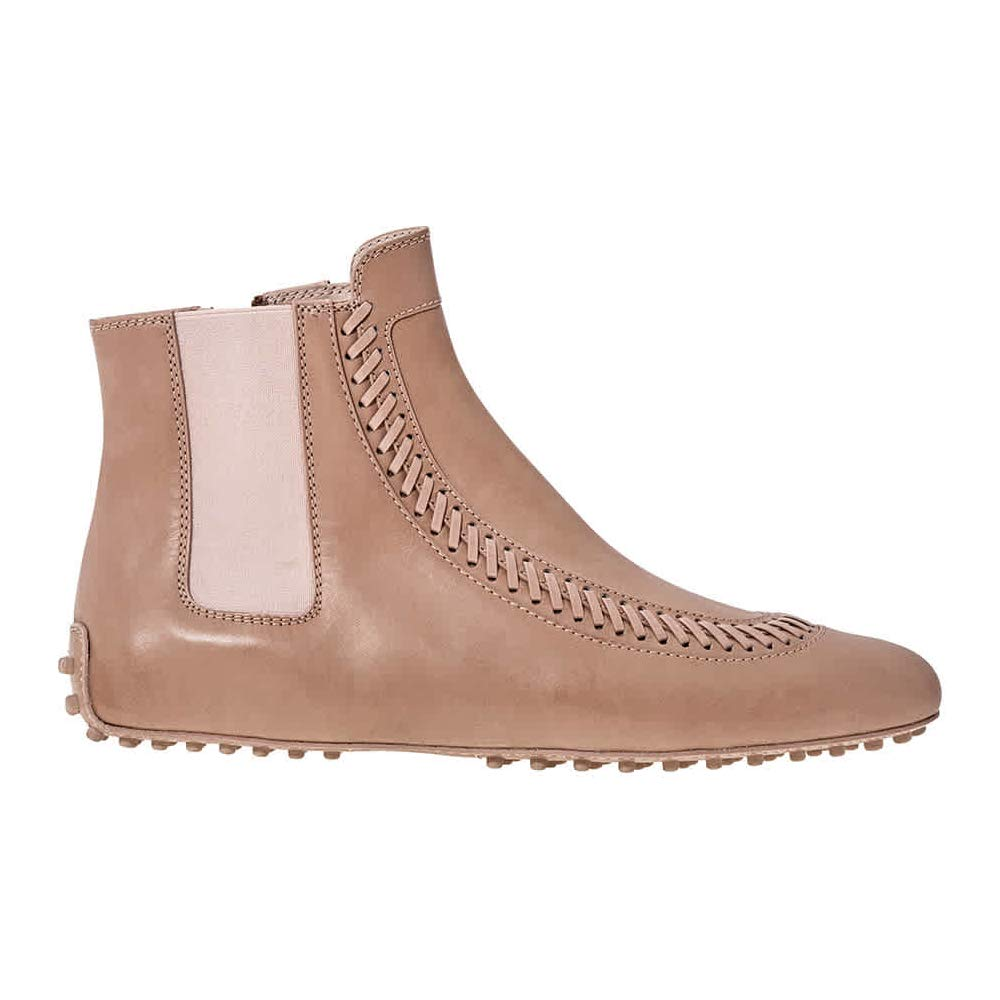 Size 39 Shoe In Us.Amazon Com Tod S Women S Ballerina Flats Antique Powder