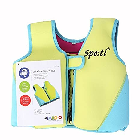 Image Unavailable. Image not available for. Color  Titop Infant Baby  Swimming Life Jacket ... e75cca8e431f