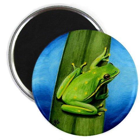 leaf frog fridge - 3