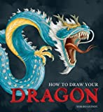 How to Draw Your Dragon, Sergio Guinot, 0062067311