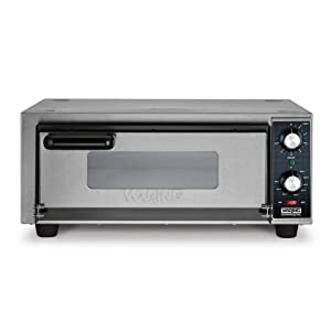 Waring Products WPO100 Medium Duty Single Deck Pizza Oven