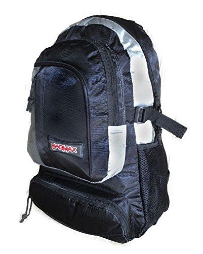Sport Backpack Bagmax Bp-315l Multipurpose, Resistant Nylon