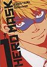 Hero Mask, tome 1 par Okabe