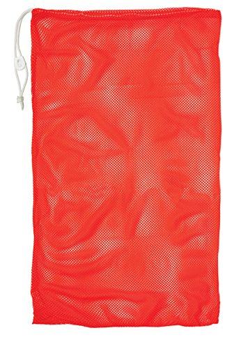 Sport Mesh bolsa de equipo campeón, naranja, 60,96 cm x 91,44 cm