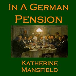 In a German Pension Audiobook