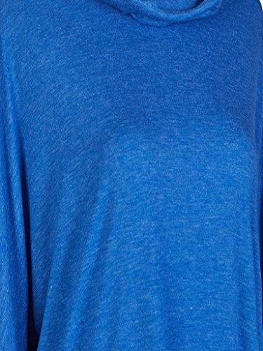 Blooming Jelly - Camisas - para mujer Azul