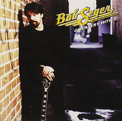 CD : Bob Seger - Greatest Hits 2 (Enhanced)