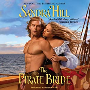 The Pirate Bride Audiobook