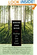#5: Bread and Wine: Readings for Lent and Easter