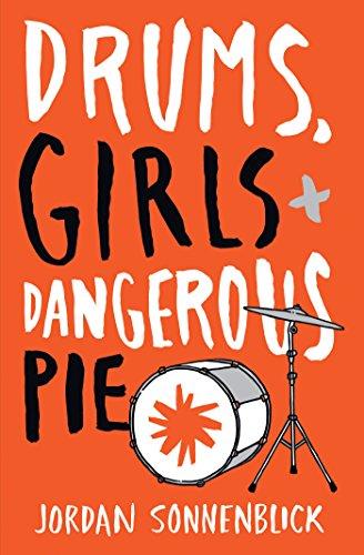 Amazon drums girls and dangerous pie ebook jordan drums girls and dangerous pie by sonnenblick jordan fandeluxe PDF