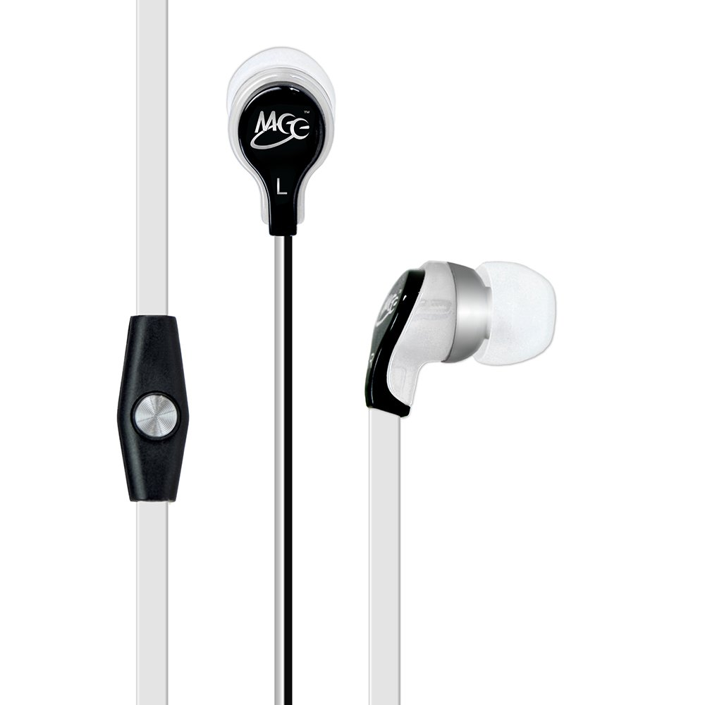 MEElectronics RX12P In-Ear Headset Image