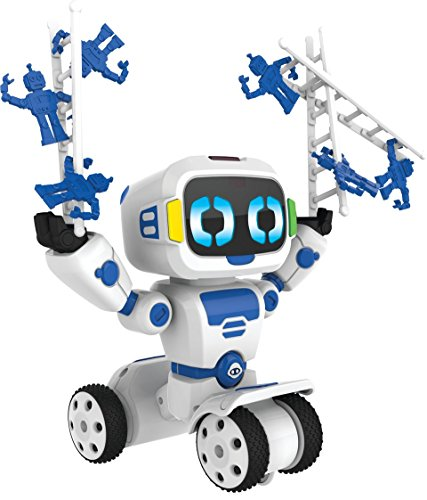 WowWee Tipster Toy Remote Control Car Balancing Robot ...