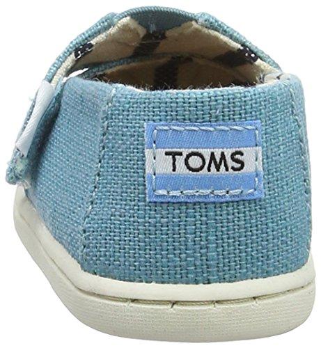 TOMS Kids' 10009955 Alpargata-K