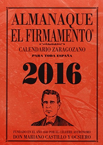 Descargar Libro Almanaque El Firmamento. 2016 Mariano Castillo Y Ocsiero