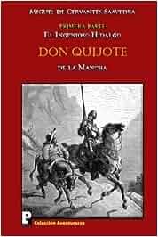 Don quijote de la Mancha(ilustrado por Salvador dali