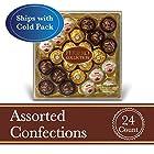$10.88 超大包装 丰富美味 Ferrero Rocher 费列罗巧克力礼盒装 24枚