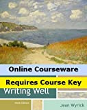 MindTap English for Wyrick's Steps to Writing Well with Additional Readings, 9th Edition