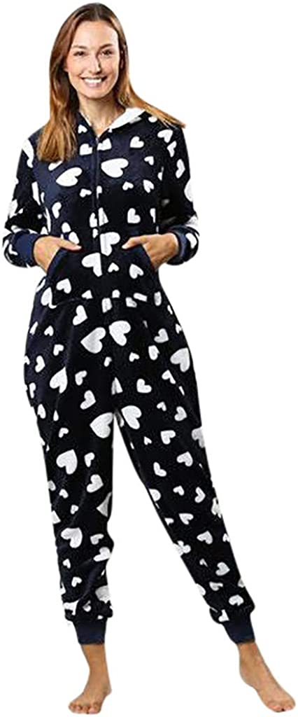 L702 femmes costume homewear pyjama teddy costume pyjama peluche 2-diviseurs