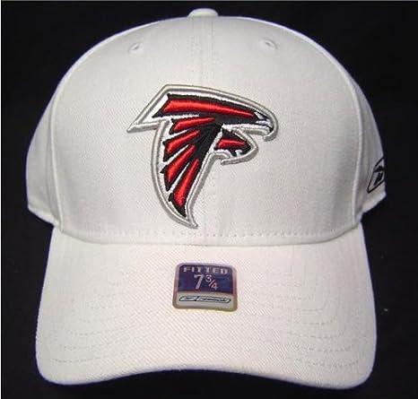 newest 0038c 9273e ... wholesale size 7 3 4 white nfl atlanta falcons fitted cap hat c3488  cc23c new arrivals nfl snapbacks atlanta falcons new era ...