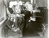 Mae West W.C. Fields Poster Photo Hollywood Silent Film Movie Star Posters 16x20
