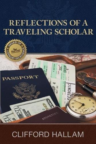 Read Online Reflections of a Traveling Scholar pdf