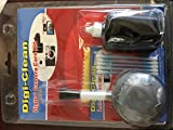 Bower Digi-clean 5 Piece Digital Camera Cleaning Kit. Kit Includes (1) Cotton Cl