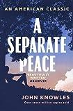 A Separate Peace: As heard on BBC Radio 4