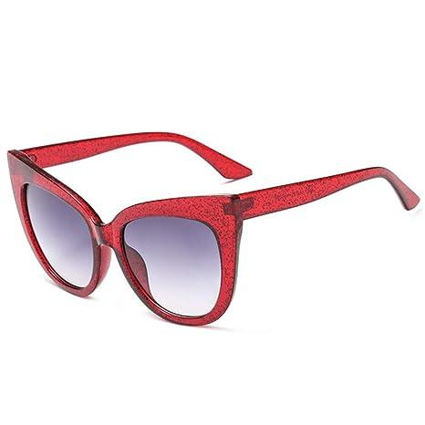 Yangjing-hl Gafas de Sol de conducción Gafas de Sol clásicas ...